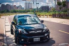 Tuning Honda Cr V