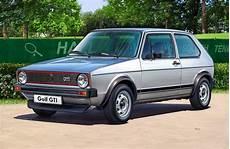 Volkswagen Golf Gti Mk 1 Mk 2 Heritage Motor Insurance