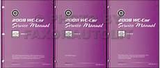 automotive service manuals 2000 chevrolet impala electronic valve timing 2008 chevrolet impala repair shop manual original 3 volume set