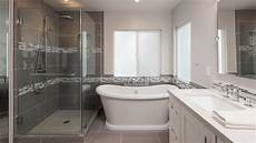 living smart how much does bathroom tile installation