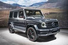 mercedes 2019 g wagon price review and specs car release