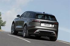 Land Rover Range Rover Velar - new land rover range rover velar 3 0 d275 5dr auto diesel