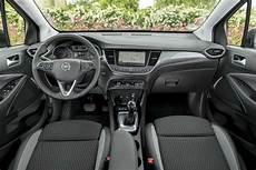 opel mokka boite automatique essai opel crossland x 1 2i turbo 110 innovation auto