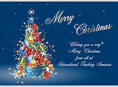 merry christmas greetings