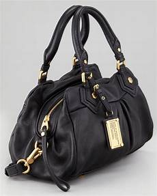 marc by marc classic q baby groovee satchel bag