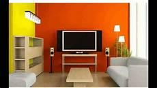 dipingere il soggiorno idee per dipingere le pareti di casa foto