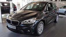 2016 bmw 218i active tourer modell advantage