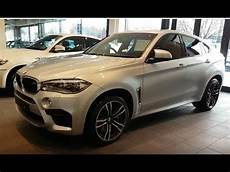 Bmw X6 2017 - the new 2017 bmw x6 m sport interior and exterior review