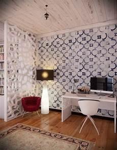 Muster Marokkan Stil Wand Streichen Schablone Home Office
