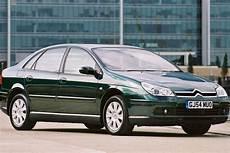 Citroen C5 2001 Car Review Honest
