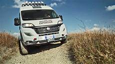 fiat ducato 4x4 expedition road cer