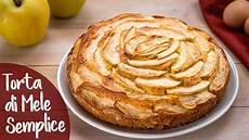torta di mele mascarpone fatto in casa da benedetta torta di mele semplice ricetta facile fatto in casa da benedetta youtube ricette ricette
