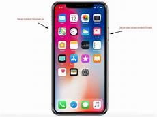 Cara Screenshot Di Iphone Dan Ipod Touch Ipod