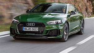 2020 Audi RS5 Redesign Release Date Price Specs