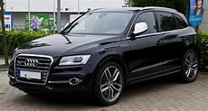 Datei Audi Sq5 Tdi Facelift Frontansicht 27 April