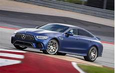 this is how much the new mercedes amg gt 4 door coupe will