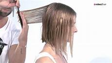 Haarschnitt Der Langhaar Bob Longbob