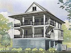 house plans on stilts house plan 1637 00110 coastal plan 2 593 square feet 4
