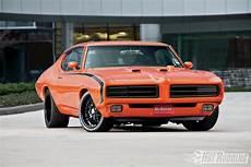 1969 Pontiac Gto Back On Top Rod Network
