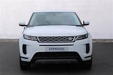 Used 2019 Land Rover Range Rover Evoque 2 0 D150 S 5dr
