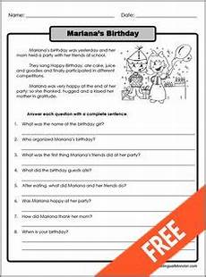 poetry comprehension worksheets third grade 25368 properties of matter reading comprehension worksheets for 5th graders 1 chemistry reading
