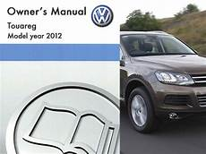 small engine maintenance and repair 2012 volkswagen touareg instrument cluster 2012 volkswagen touareg owners manual in pdf