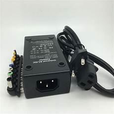 Universal Adjustable Notebook Power Adapter Power by Universal Laptop Charger Notebook Power Adapter External