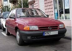 Opel Astra F Cc - opel astra f