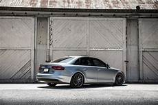 2015 audi a4 s line fitted with 19 inch bd 3 s in matte