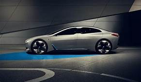 BMW I4 Specs And Pictures Munichs Next EV In Detail