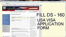 how to fill out a us visa application form cheap flights visa support hotel booking