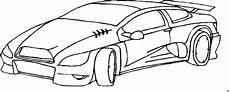 Cars Window Color Malvorlagen Auto Mit Spoiler Ausmalbild Malvorlage Auto