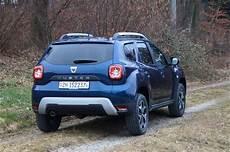 Dacia Modelle 2018 - dacia duster testbericht vollwertkost zum budgetpreis