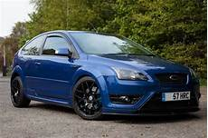 Ford Focus St225 St 3 Cp320 Blue New Engine Build No