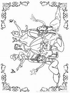 malvorlage prinzessin disney princesses disney coloriage 224 imprimer gratuit