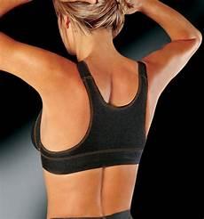 soutien gorge pour le sport 100 coton sur la peau