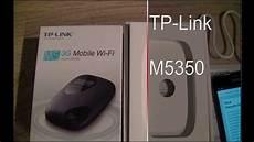 mobiler wlan router tp link m5350