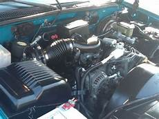 how does a cars engine work 1996 chevrolet express 3500 parking system sell used 1996 chevrolet silverado c1500 vortec 5 7 engine all original no reserve in