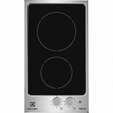 plaque de cuisson induction 2 feux a poser table de cuisine