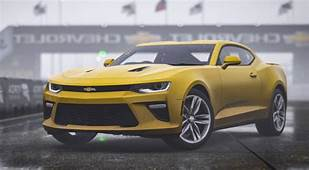 2020 Chevy Camaro Price  Chevrolet Cars Review Release