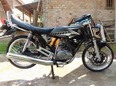Yamaha Rx Spesial Modifikasi by Gambar Motor Keren 14 Gambar Modifikasi Yamaha Rx King