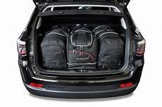 Kjust Jeep Compass 2017 Car Bags Set 4 Pcs Select Your
