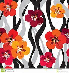 floral seamless background bright flower pattern stock photos image 34956193