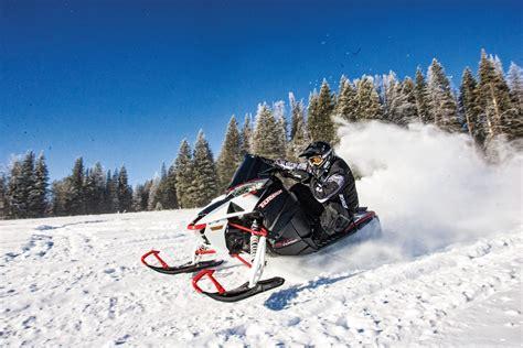 Arctic Cat Rc Snowmobile