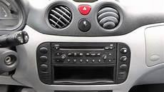 Citro 235 N C3 Pluriel Pluriel 1 6i 16v Aut Airco Ecc