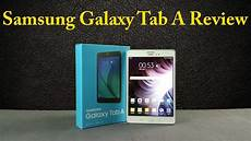samsung galaxy tab a test samsung galaxy tab a review with test