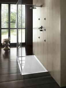 piatti doccia misure standard a filo pavimento o d appoggio i piatti doccia si