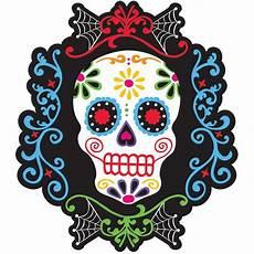déguisement de célèbre d 233 coration murale calavera collection quot day of the dead