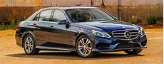 2014 Mercedes E Class Style Reset Leaves Bmw 528xi