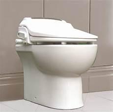 wc bidet kombination btw01r combination toilet and bidet seat